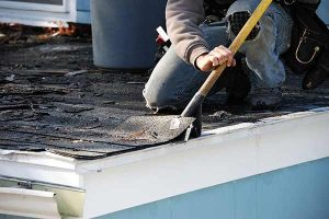 roof leaks and repairs