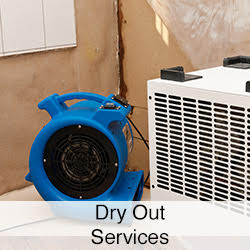 Dry Out Services